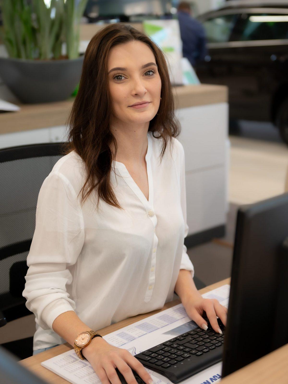 Caroline Przybilski